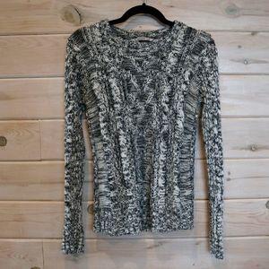 Bluenotes Knit Sweater
